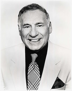 Mel Brooks: Back in the Saddle Again!