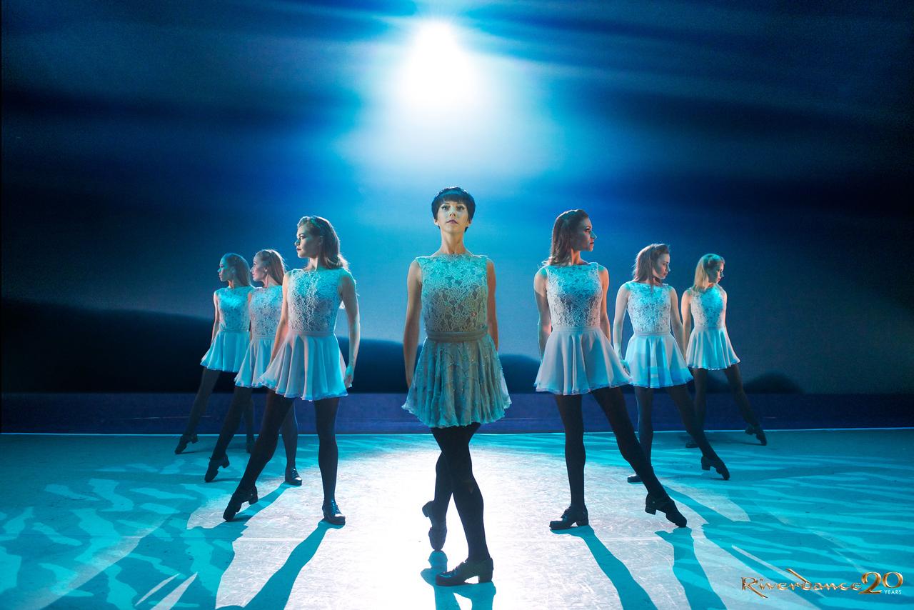Riverdance  The 20th Anniversary World Tour
