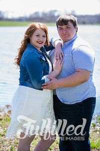 Kimmie and Charles Engagemnt Session (7)
