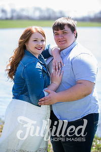Kimmie and Charles Engagemnt Session (6)
