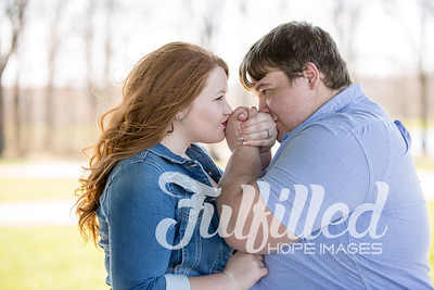 Kimmie and Charles Engagemnt Session (40)