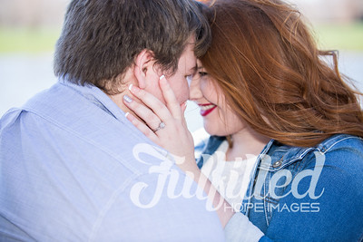 Kimmie and Charles Engagemnt Session (30)