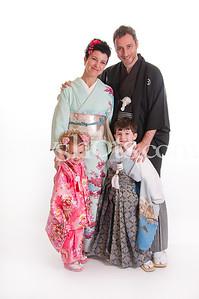 Kimono Sample Photos
