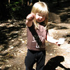 7/5/2010 - waving the stick super fast...