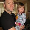 1/15/2010 - daddy's little girl...