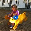 10/1/2011 - Having fun at the park.