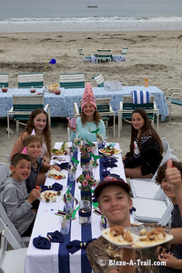 La Jolla Beach & Tennis Club (July 2017)