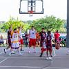 Kinetic Kids Basketball Tournament by Ternell Washington