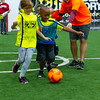 Kinetic Kids Soccer Finale