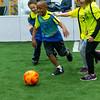 Kinetic Kids Soccer Finale