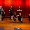 Kinetic Kids Hootenanny 2017 by Ternell Washington