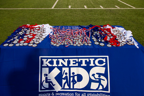 Kinetic Kids Winter Finales 2015