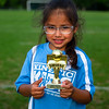 Kinetic Kids Soccer Finale 2019