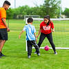 Kinetic Kids Soccer Finale 2019