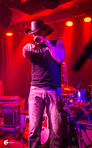 King & Cash | Upstairs Cabaret | Victoria BC