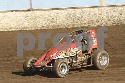 King of Kokomo Speedway 5-15-16