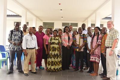 IHI Kingani Site 10 Years Anniversary, Bagamoyo Branch