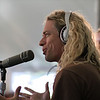 Phil Joel, past Bass player of the Newsboys