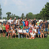 Combination of youth from churches from northern Chautauqua Co.  Sponsored by Beacon Ministries in Fredonia, NY