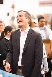 Mayor Garcetti