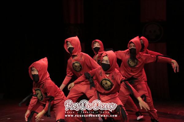10. Ninja Clan: Attack!