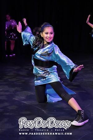 2. Pretty Girl Ninja