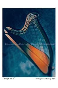 Harp no.2