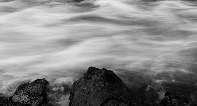 Roaring River Morning