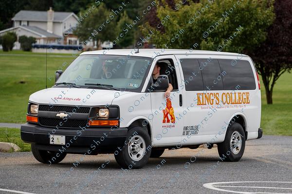 Kings College CROSS COUNTRY MEET 09/15/2018