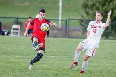 Kings_Mens_Soccer_vs_DeSales_10-17-2018-24