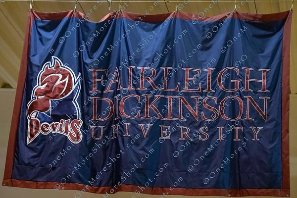 King's College Women's BASKETBALL vs FDU 02/02/2019