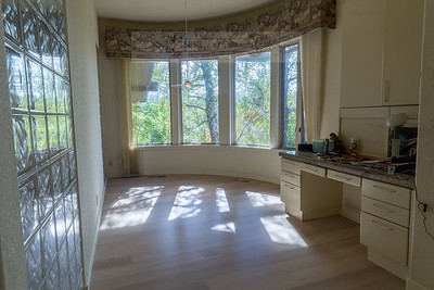 Orinda White Floor