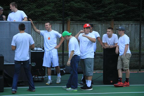 Kings Seniors 2015