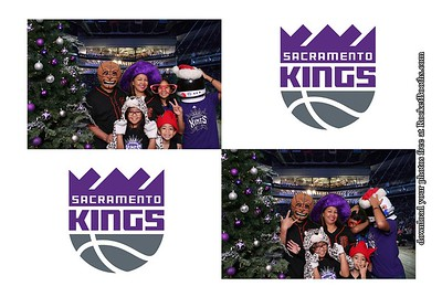 Kings VIP event