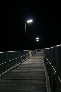 The Fishermans Jetty