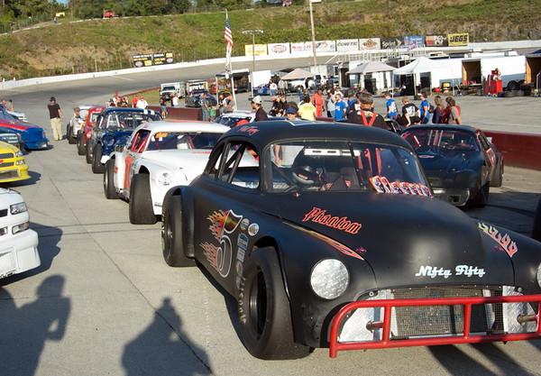 Kingsport Speedway_SEST Series_9-19-15