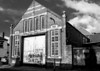 Garage (former church buildings), Washington Street, Kingsthorpe, Northampton