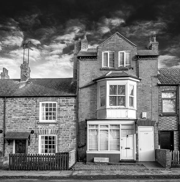 Harborough Road, Kingsthorpe