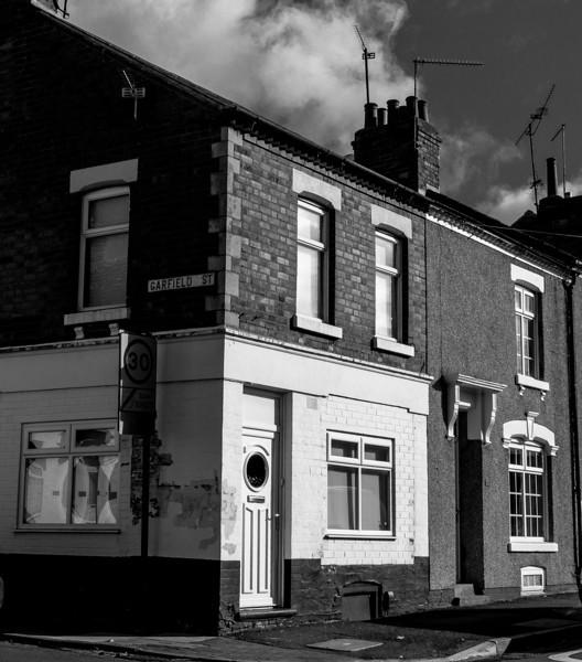Former Shop, Garfield Street, Kingsthorpe, Northampton