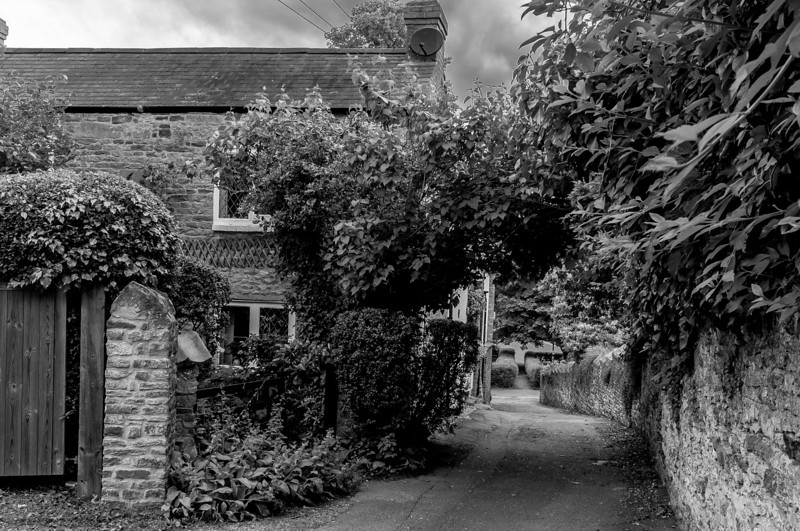 Green End Passage,Kingsthorpe, Northampton