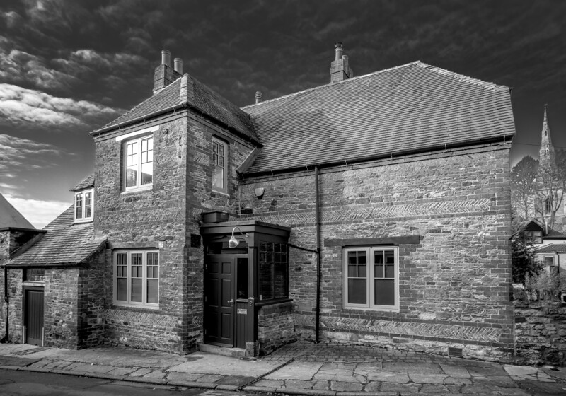 The King William IV, Kingsthorpe. Now Closed