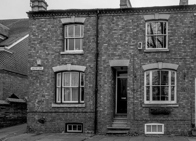 Original Windows, Green End, Kingsthorpe, Northampton