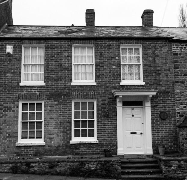 Vicarage Lane, Kingsthorpe