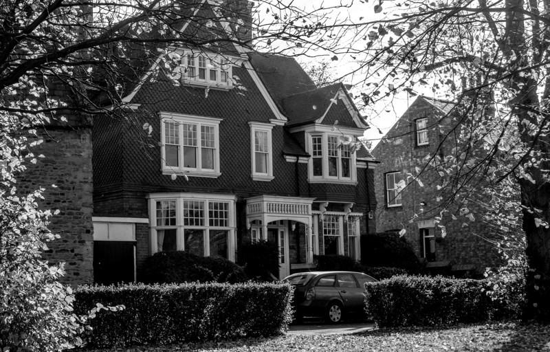 Former Rectory, Green End, Kingsthorpe, Northampton