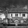 The White Horse, Kingsthorpe