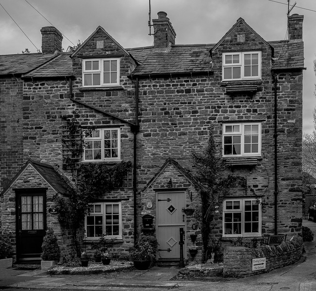 Cottages, Vicarage Lane, Kingsthorpe, Northampton