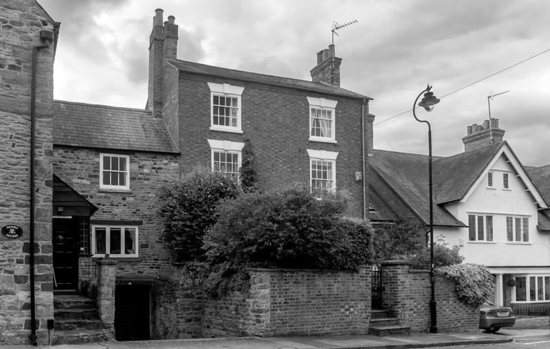 Victoria Cottage, Green End, Kingsthorpe, Northampton