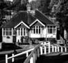 Inter-war bungalows, High Street, Kingsthorpe, Northampton