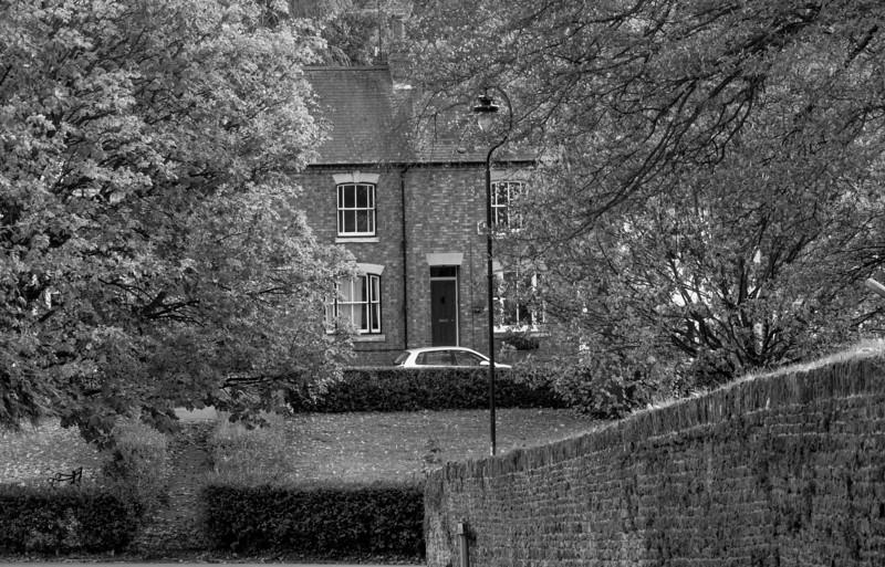 Glimse, Green End, Kingsthorpe, Northampton