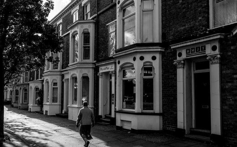 Large Terraced Houses, Harborough Road, Kingsthorpe, Northampton